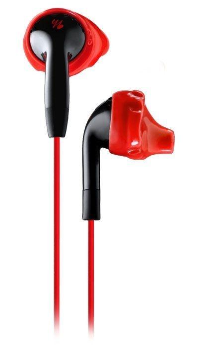 OFERTA - Fone de Ouvido YurBuds by JBL Inspire 100 (Vermelho)