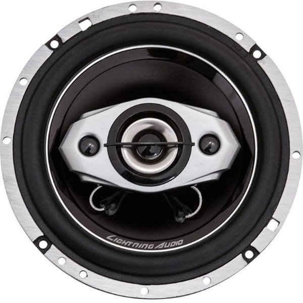 Alto-Falante Lightning Audio LA-1654 (6 pols. / 90W RMS)