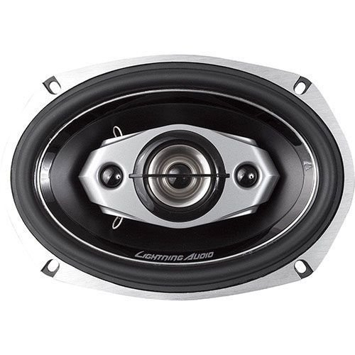 Alto-Falante Lightning Audio LA-1694 (6x9 pols. / 100W RMS)