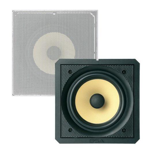 Arandela BSA Audio / Bravox BSA-SCK6
