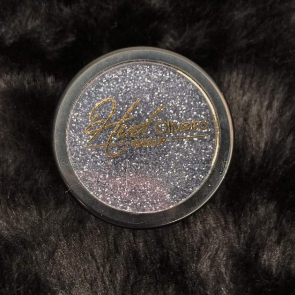 Glitter 06 Hud Oliveira 7grs