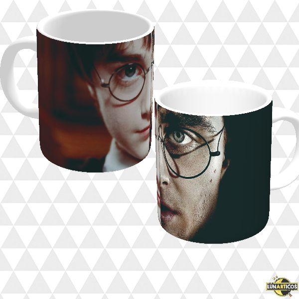 Caneca Harry Potter 1