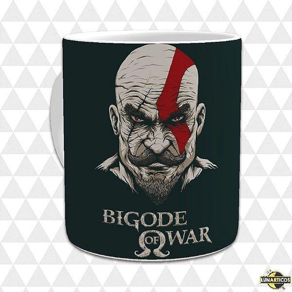 Bigode of War
