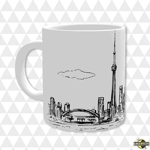 Coleção Cidades - Toronto