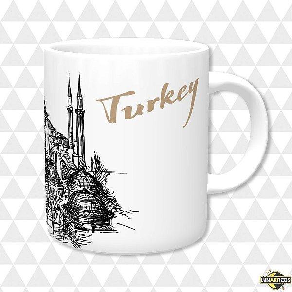 Coleção Cidades - Turkey