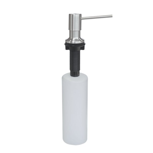 Dosador de Sabão Tramontina Aço Inox 500 ml