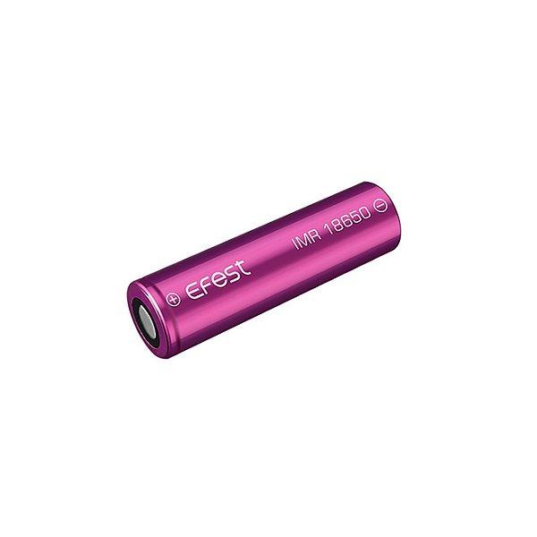 Bateria 18650 - Efest