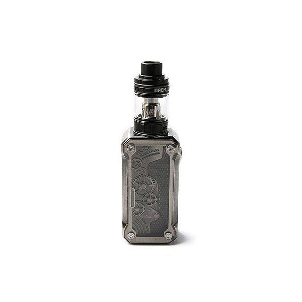 Vaporizador de líquidos Punk 85W KIT Resin Tank