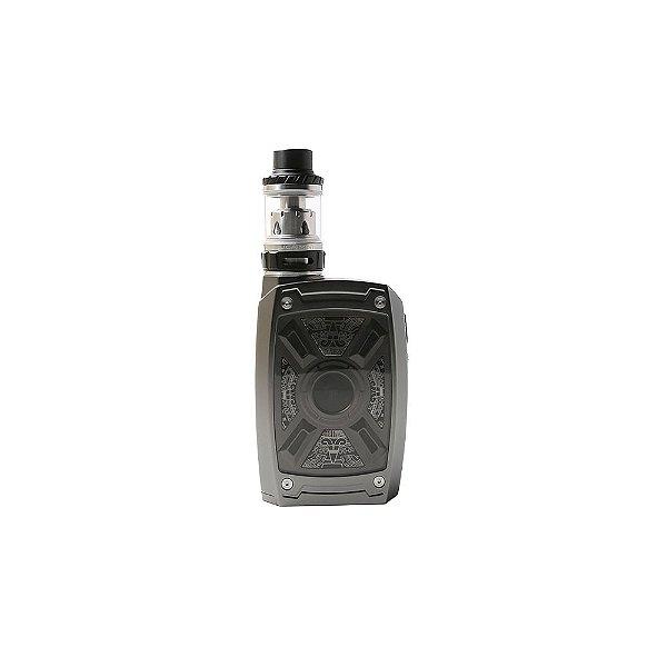 Vaporizador líquido XT 220W Kit com Tallica Tank - TeslaCigs