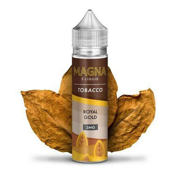 Juice Royal Gold 60ML - Magna