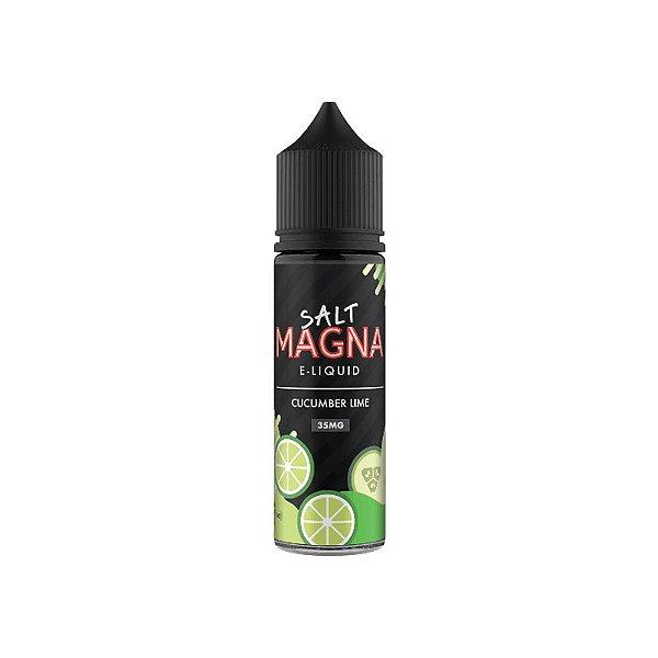 Juice Salt Cucumber Lime 15ML - Magna
