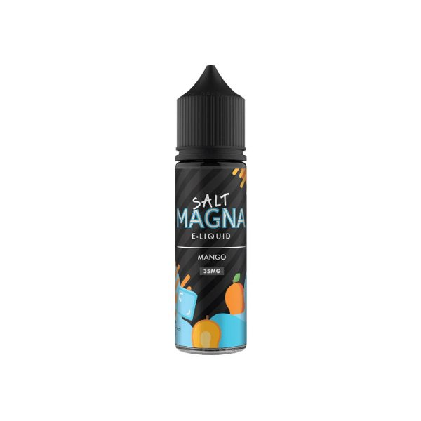 Juice Salt Mango Ice 15ML - Magna