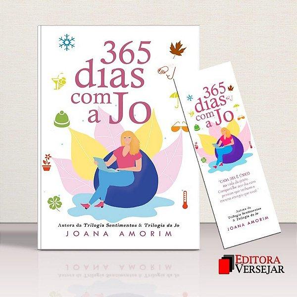 365 Dias com a Jo   Joana Amorim