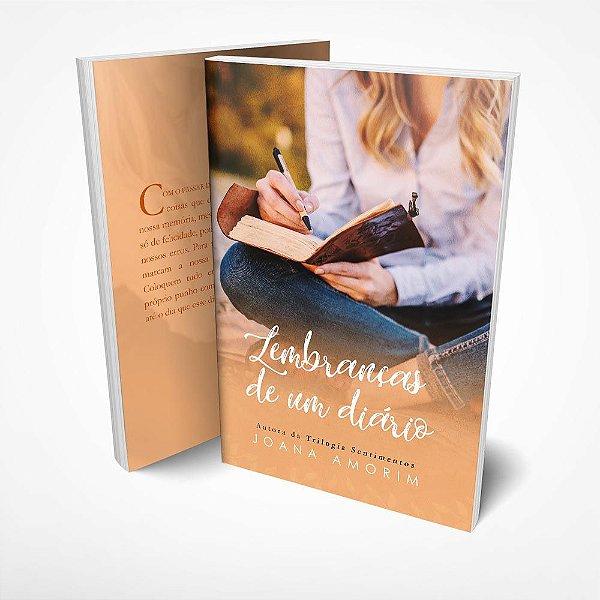Lembranças de um diário   Joana Amorim