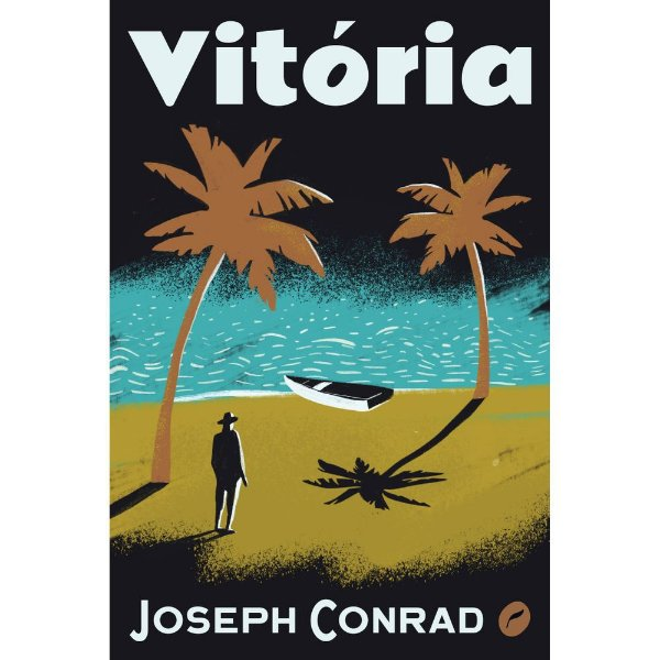 Vitória   Joseph Conrad