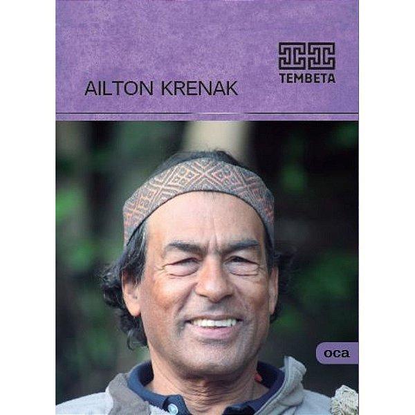 Tembetá | Ailton Krenak