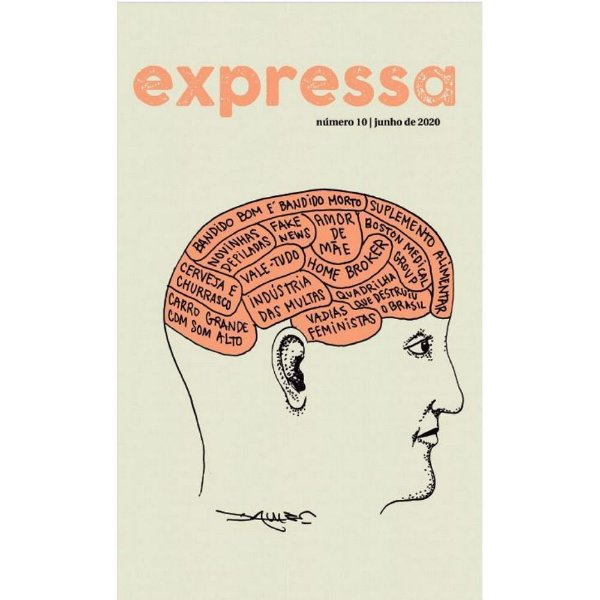 Expressa - André Dahmer