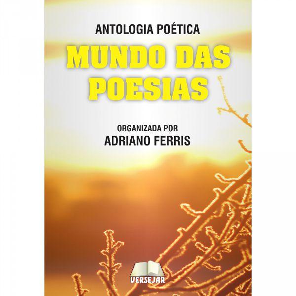 Antologia Mundo das Poesias