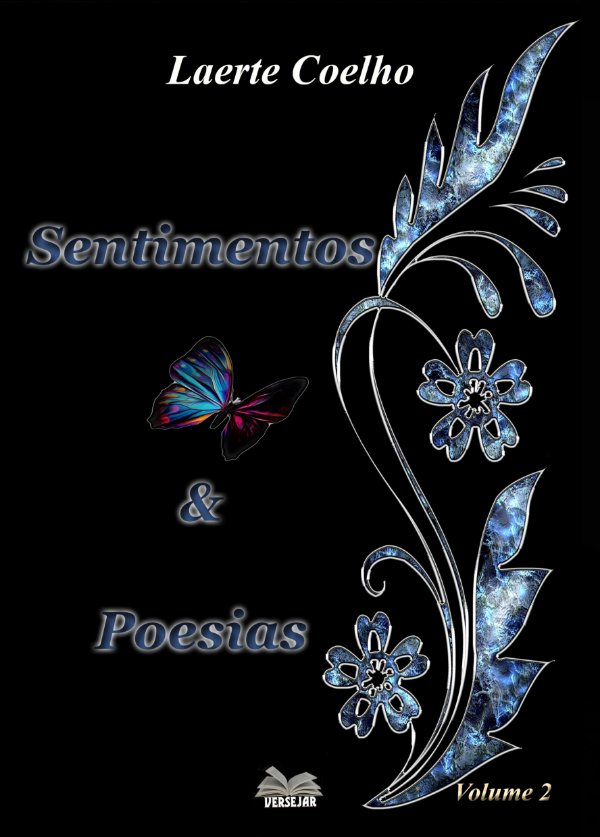 Sentimentos & Poesias - Laerte Coelho