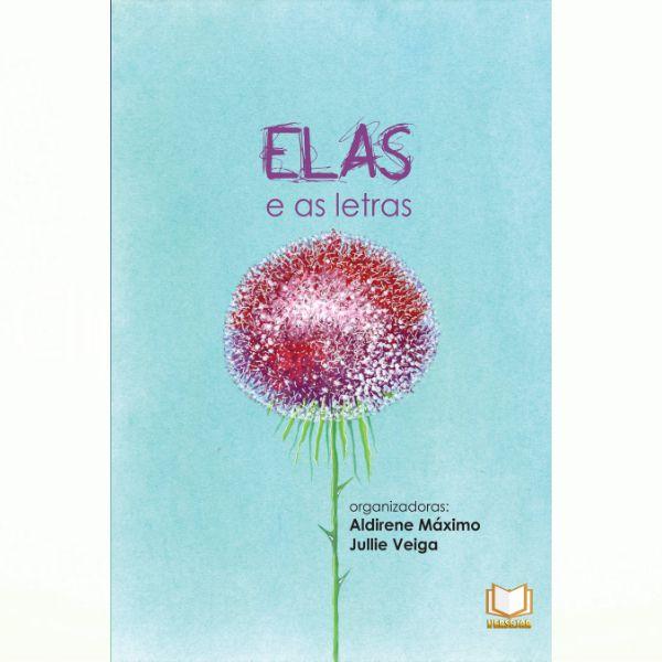 Coletânea Elas E As Letras