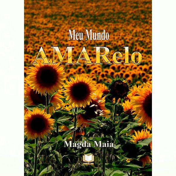 Meu Mundo AMARelo por Magda Maia