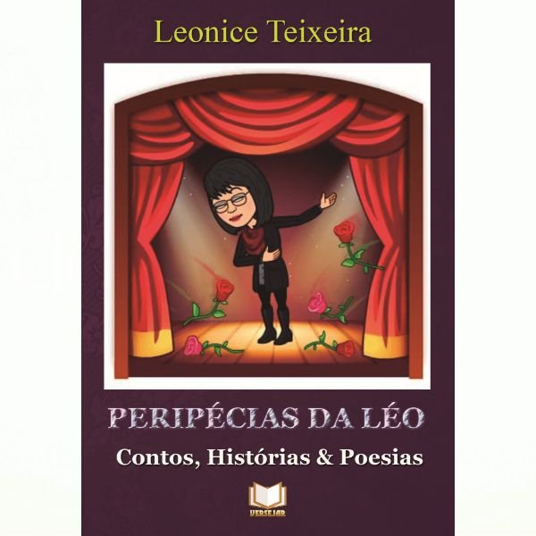Peripécias da Léo por Leonice Teixeira