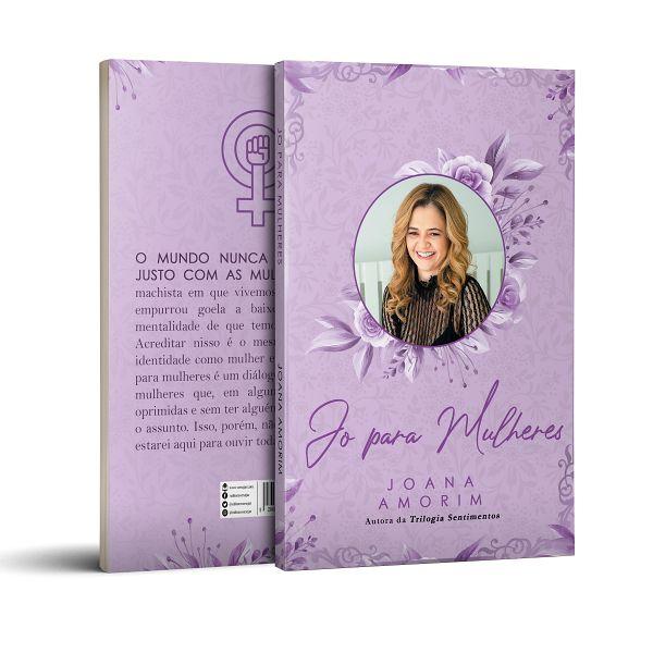 Jo Para Mulheres   Joana Amorim
