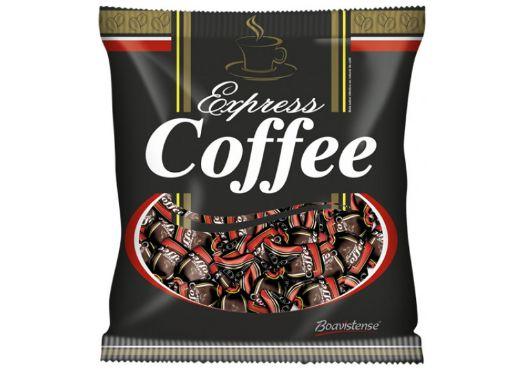 Bala de Café Express Coffee Boavistense 500g
