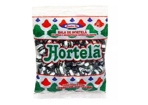Bala de Hortelã 600g Santa Fé