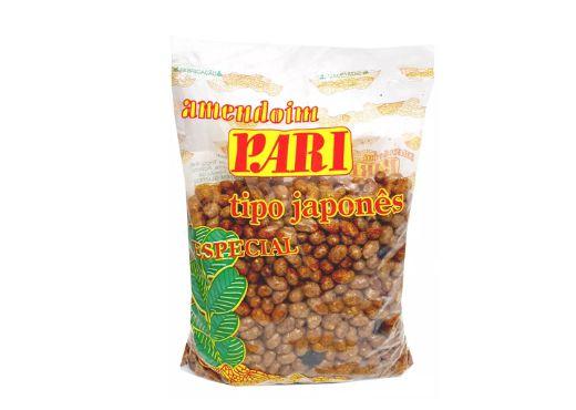 AMENDOIM TIPO JAPONÊS ESPECIAL PARI 1kg