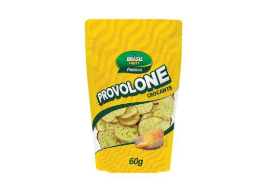PETISCO BRASIL FRUTT SABOR PROVOLONE 60g