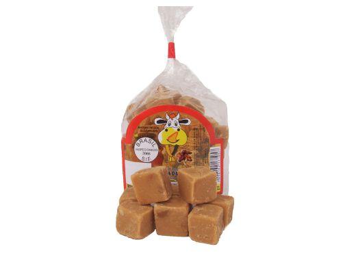 Doçura da Fazenda sabor Doce de Leite com Amendoim 200g