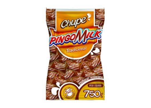 DOCE CHUPE CHUPE PINGO MILK TRADICIONAL 750g