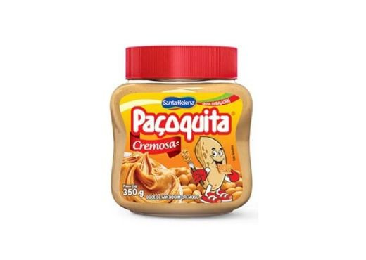 Paçoquita Cremosa 350g