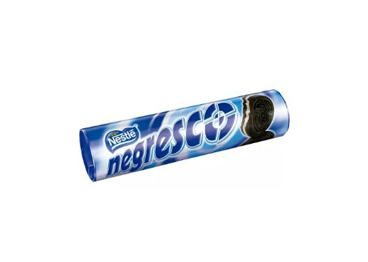 Biscoito Negresco Nestle 140g