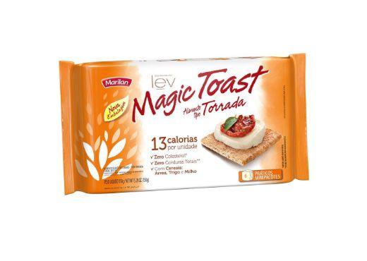TORRADA MAGIC TOAST MARILAN 150g