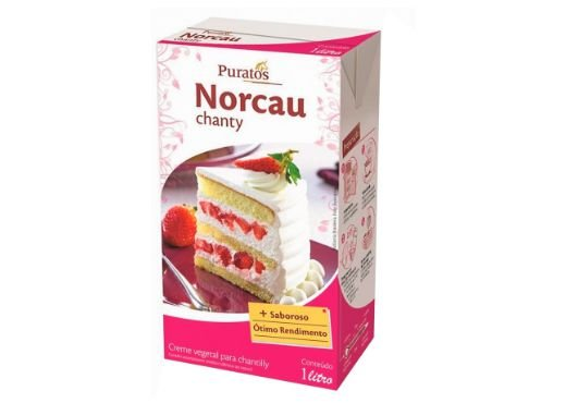 CHANTILLY CHANTY NORCAU 1l