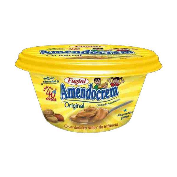 Amendocrem Original Fugini 200g