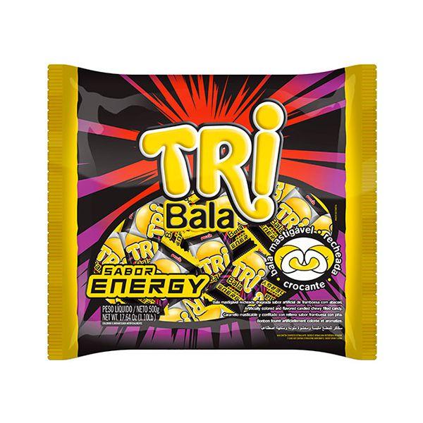 Bala Peccin TriBala Energy 500g