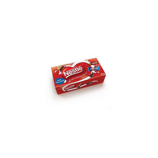 Bombom Especialidades Nestle 251g