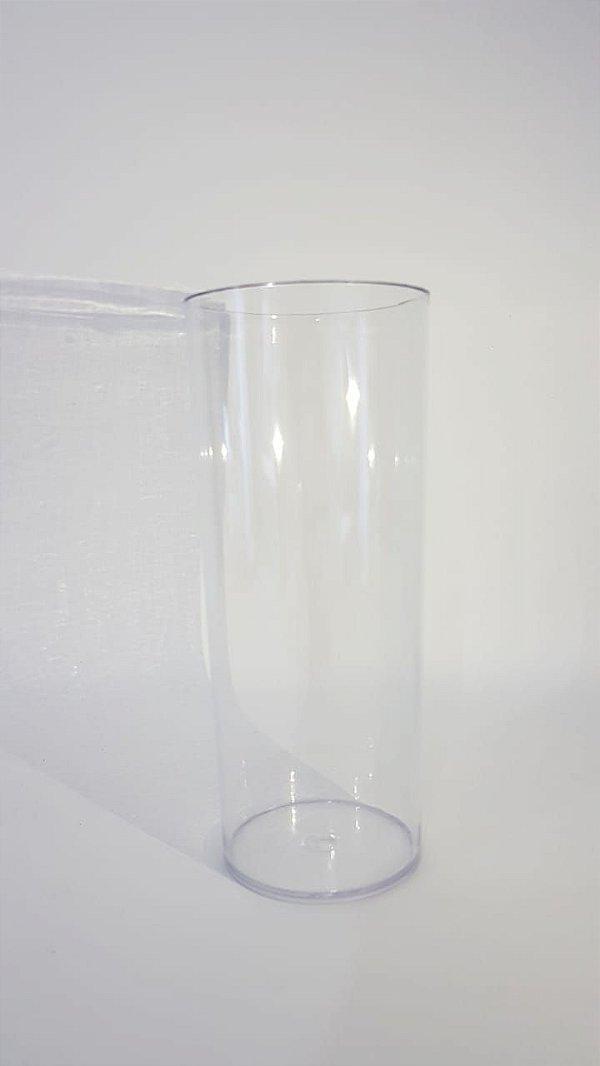 Copo long drink acrilico - Transparente