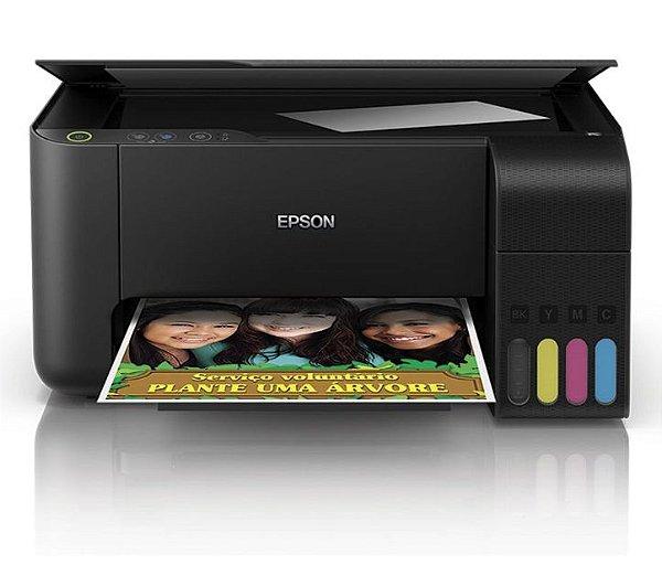 Impressora Epson L3110 sublimática