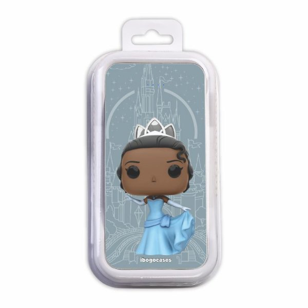 Carregador Portátil Power Bank - Tiana