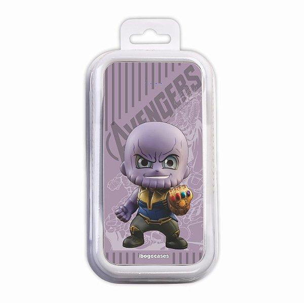 Carregador Portátil Power Bank - Thanos