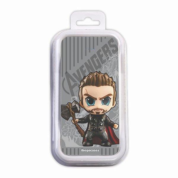 Carregador Portátil Power Bank - Thor