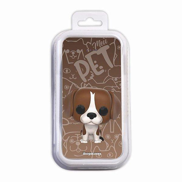 Carregador Portátil Power Bank - Cachorro Beagle