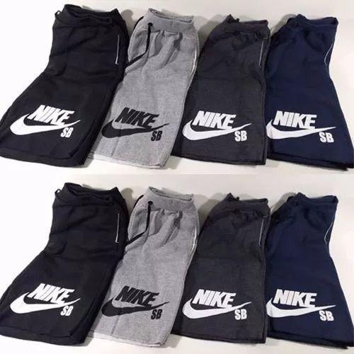 Bermuda Moleton Nike SB