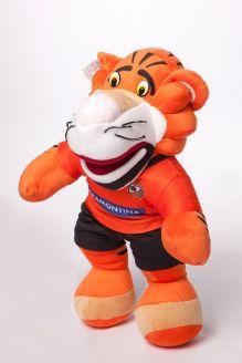 Mascote Laranjinha