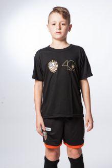 Camisa Infantil Comemorativa 40 anos ACBF