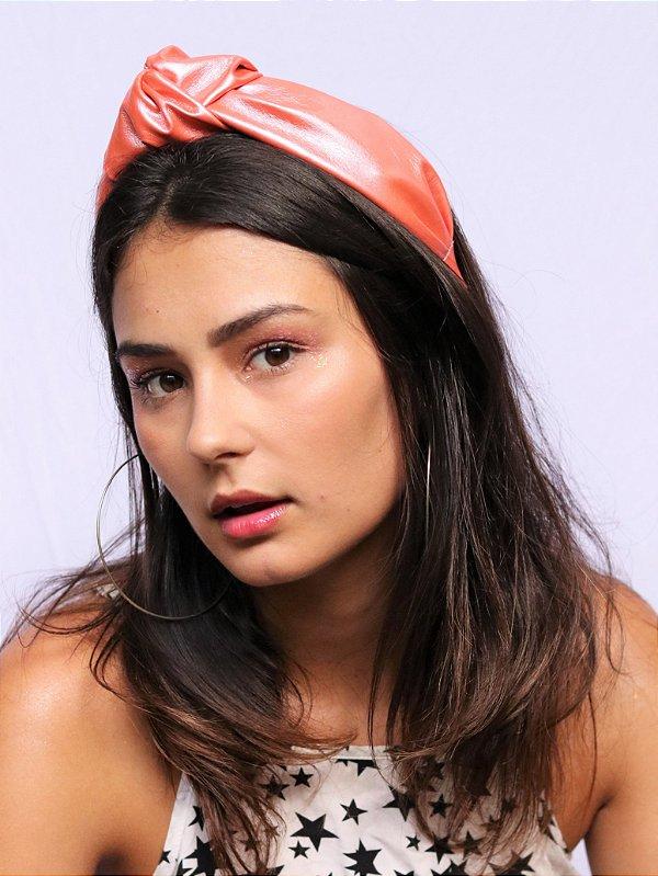 Tiara Chloe Verniz Coral